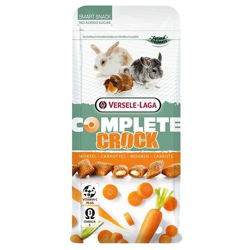 Friandises crock complete aux carottes Versele Laga pour rongeurs Animal Expert St-Bruno