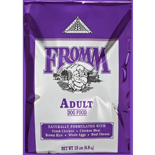 FROMM Classic Chien Adulte