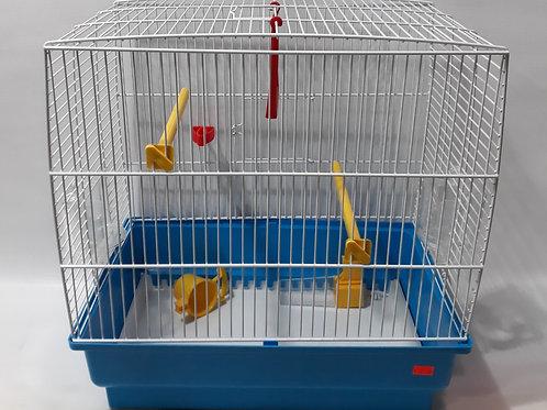 Cage pour perruches ondulées Living World