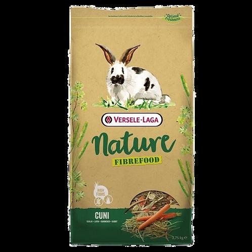 Nature fibrefood cuni Versela Laga pour lapin Animal Expert St-Bruno
