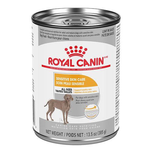Royal Canin Pâté Peau Sensible