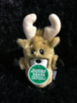 Petit caribou invincible