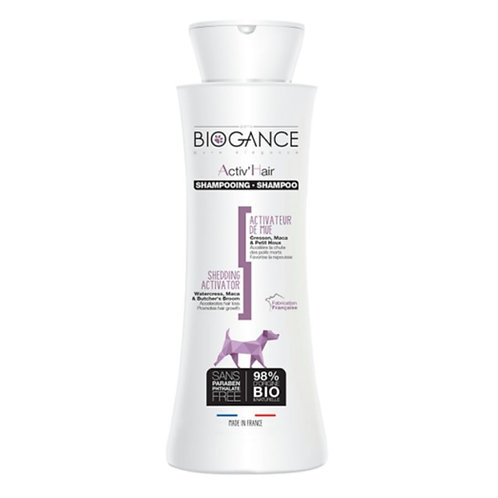 Biogance Shampooing Poils Long (Long Coat)
