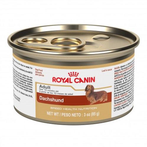Royal Canin Pâté Teckel