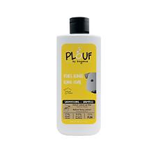Shampooing poils longs Plouf Biogance