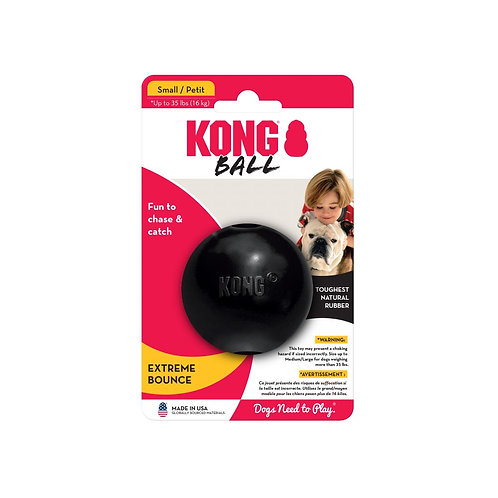 Extreme-balle-Kong-chien-Animal-Expert-St-Bruno