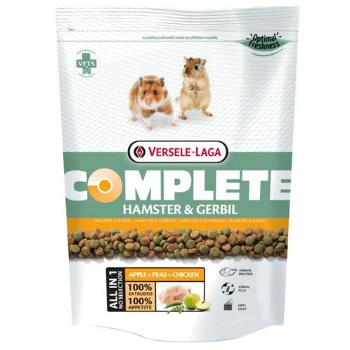 Aliment complete pour hamster et rongeur Versele Laga Animal Expert St-Bruno