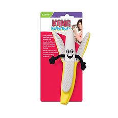 Banane better buzz Kong