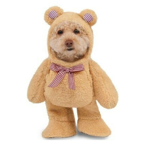 costume rubies Teddy Bear pour chien Animal Expert St-Bruno