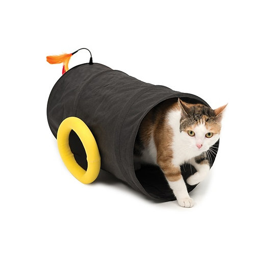 Tunnel-canon-chat-Catit-Play-Animal-Expert-St-Bruno