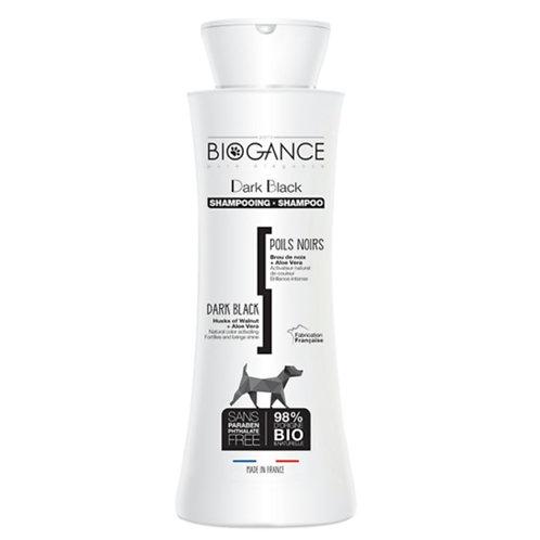 Biogance Shampooing Poils Noirs (Dark Black)