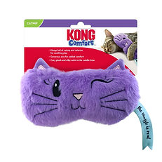 Chat à la valériane Kong Comfort