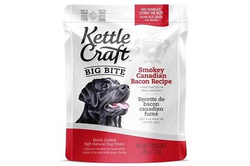 Grosses Bouchées Bacon Fumé Kettle Craft