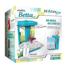 Aquarium équipé Marina EZ Care Plus pour betta