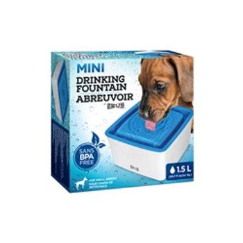 Mini abreuvoir Zeus pour chien Animal Expert St-Bruno
