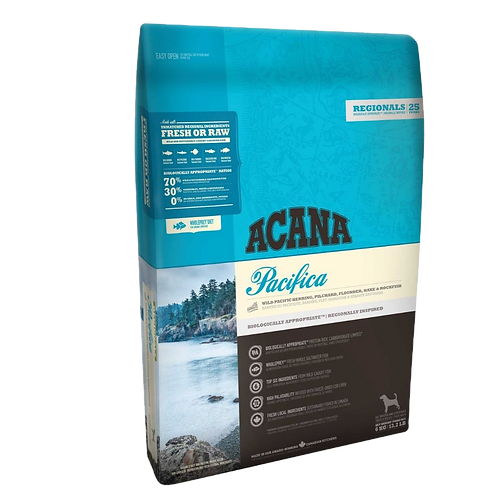 Acana Pacifica pour chien Animal Expert St-Bruno