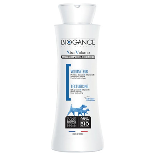 Biogance Après Shampooing Extra Volume