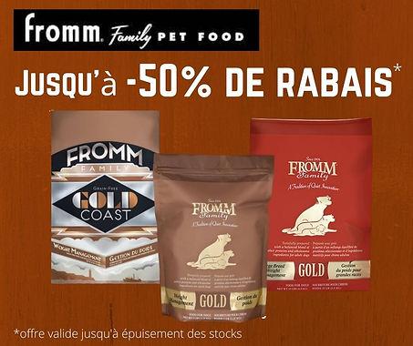 Fromm-gold-coast-chien-Animal-Expert-St-Bruno