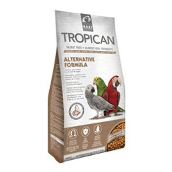 Aliment Alternative Tropican pour perroquets