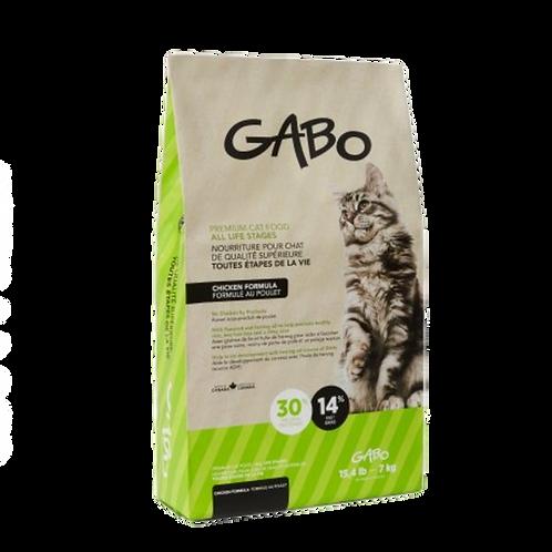 Nourriture Chat et chaton Gabo Animal Expert St-Bruno