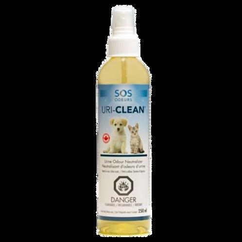 Uri-Clean Neutralisant Odeurs Urine SOS Odeurs chien chat Animal Expert St-Bruno