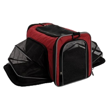 Sac de transport extensible Explorer Dogit