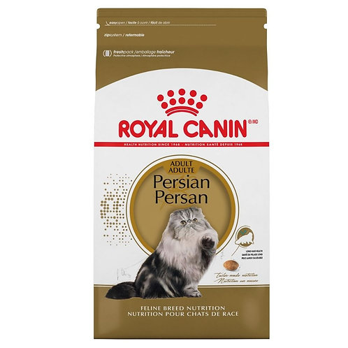 Persan adulte Royal Canin pour chat Animal Expert St-Bruno