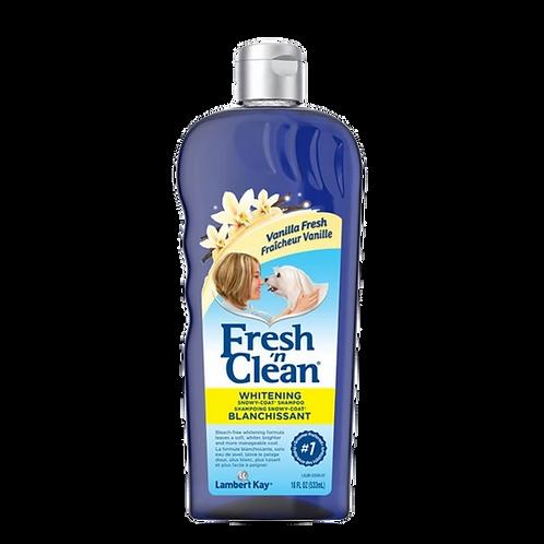 Shampooing-blanchissant-Fresh-Clean-Snowy-Coat-chien
