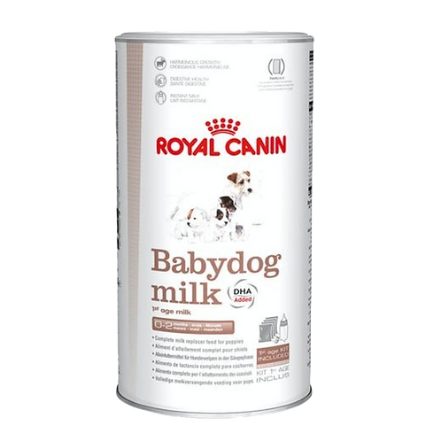 Babydog-milk-Royal-Canin-chiot-Animal-Expert-St-Bruno