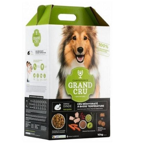 Croquettes a la dinde Grand Cru pour chien Animal Expert St-Bruno