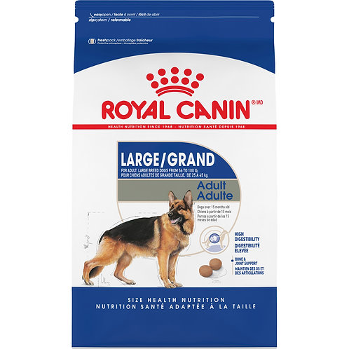 Royal Canin Grand Adulte