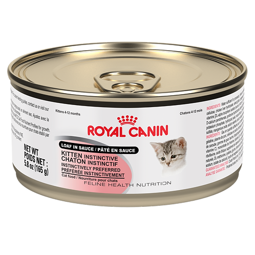 Royal Canin Chaton Instinctif