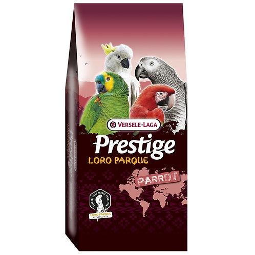 Premium Grains Perroquets