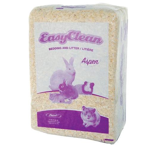 Litiere Easy Clean Aspen Pestrell pour rongeurs Animal Expert St-Bruno