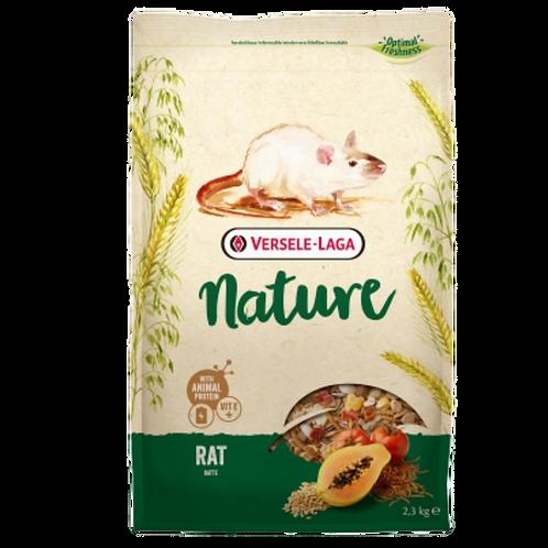Melange nature Versele Laga pour rat Animal Expert St-Bruno