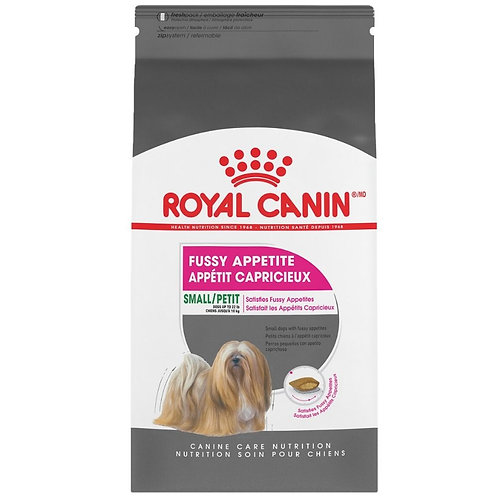 Appetit Capricieux Royal Canin chien Animal Expert St-Bruno