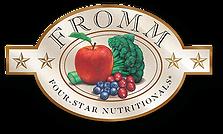 Nourriture Fromm