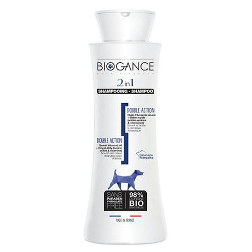 Biogance Shampooing 2en1