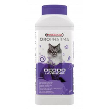 Deodo Lavender pour chat Versele Laga