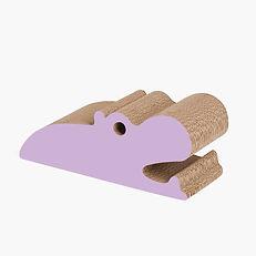 Griffoir hippopotame Catit