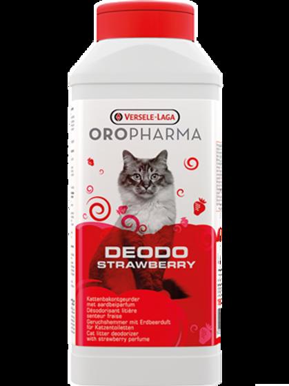 Desodorisant-litiere-Versele-Laga-fraise-chat-Animal-Expert-St-Bruno