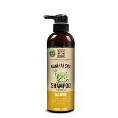 Shampooing au jasmin mineral spa Reliq