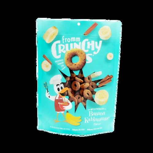 Gateries à la banane Crunchy Os FROMM 4Star Chien Animal Expert St-Bruno