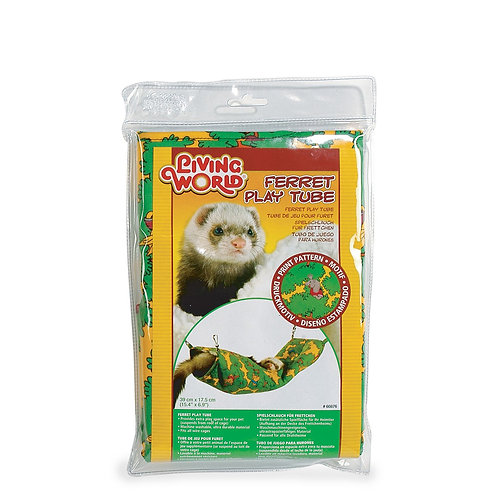Tunnel pour Furet Living World