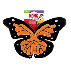 Papillon Kong crackles