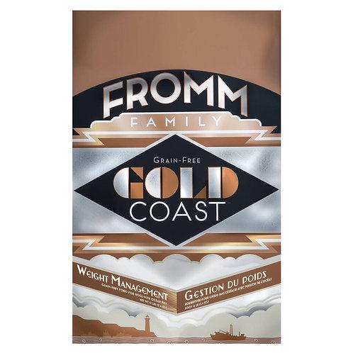 FROMM Gold Coast Chien Contrôle du Poids