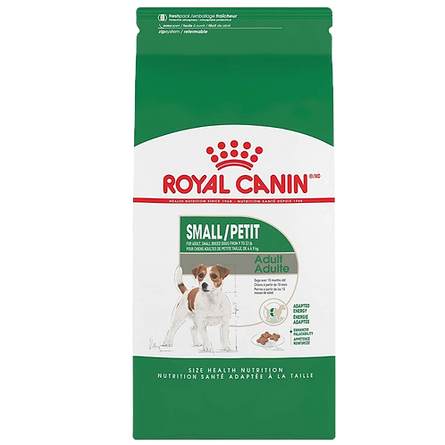 Small Adulte Royal Canin chien Animal Expert St-Bruno