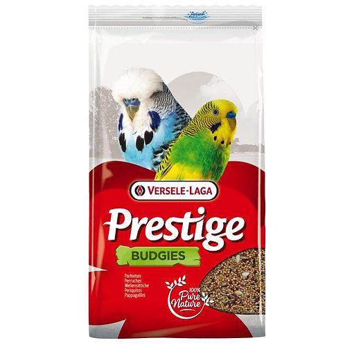Prestiges Perruches