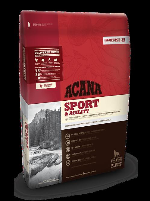 Acana Sport et Agilité