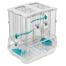 Cage pour petits oiseaux Vision